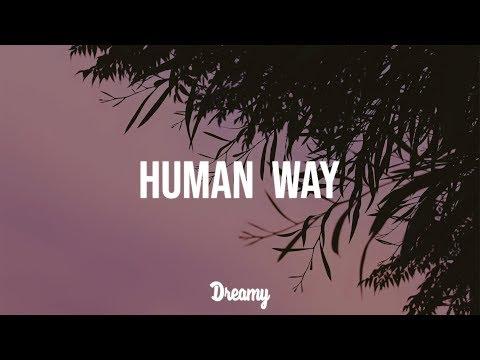 Declan J Donovan - Human Way (Lyrics)