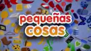 Pequeñas Cosas (Español)