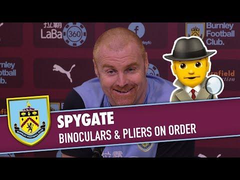 SPYGATE | Binoculars & Pliers On Order!