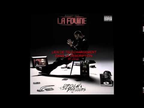 GRATUITEMENT DROLE TÉLÉCHARGER DE ALBUM DE LA FOUINE PARCOURS
