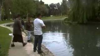 Repeat youtube video 2011 Hmong Spring Fishing