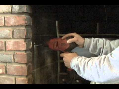 Chimney Dampers - YouTube