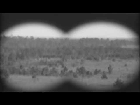 1938 U.S. Army training film, Infantry Hasty Field Fortifications (full)