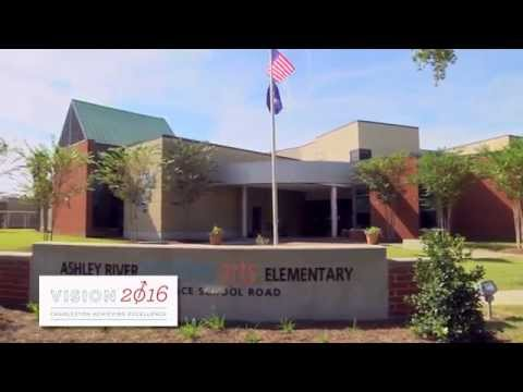 CCSDToday S2E5 Ashley River Creative Arts Elementary
