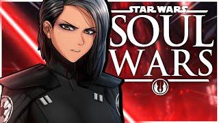 Soul Wars: Jedi Fallen Order