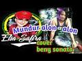 Mundur alon-alon (Elsa safira). cover Beny Sonata