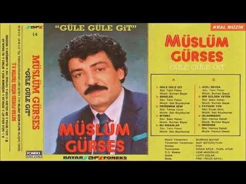 Muslum Gurses Bir Gulsen Yeter Remastered