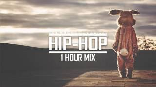 Best Hip-Hop 2016 (Gaming, fitness, chill mix)