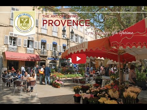 The Art of Living: Provence