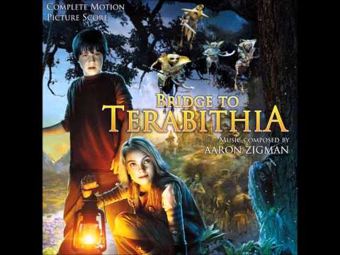 Aaron Zigman - Main Title (Bridge To Terabithia Soundtrack)