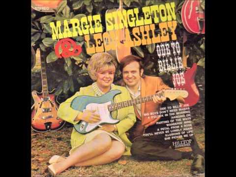 ♫ Margie Singleton ♫ Old Records ♫ Louisiana Hayride ♫ Sun Records ♫ Mercury Records ♫