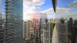 Fitted Office / Platinum Tower JLT / VACANT