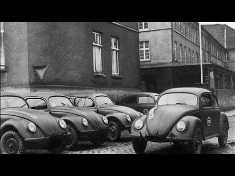 The History of Volkswagen, 'The People's Car'
