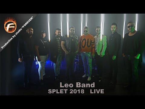LEO BAND - SPLET 2018 LIVE