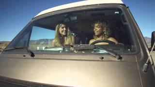 FKJ - Higher In Love feat. Damon Trueitt (Official Video)