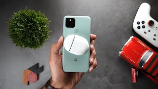 Google Pixel 5 Review - After The Hype - Worth The Upgrade? (Compared to Pixel 4a & Pixel 4 XL)