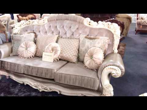 Каталог мягкой мебели.  Мягкая мебель Романо