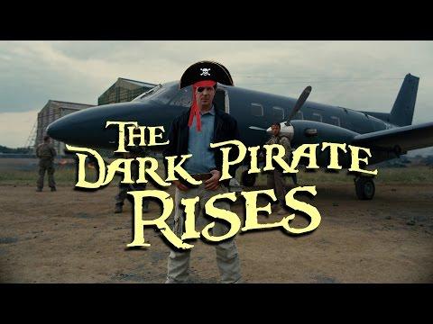 The Dark Pirate Rises: Ship Scene
