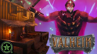 We Just Can't Stop Playing - Valheim