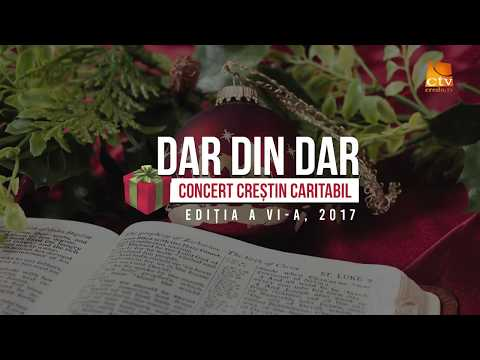 Marian Mocanu - DAR DIN DAR 2017 - Concert integral -