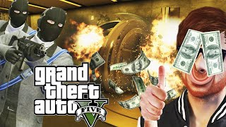 LE BRAQUAGE ULTIME 2 ! GTA Online