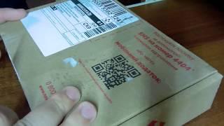 Ремонта жесткого диска не будет. Доставка от Новой почты