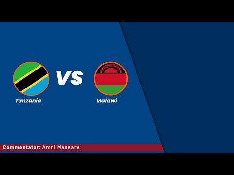 🔴#FULLTIME:  Taifa Stars 2 - 0 Malawi,