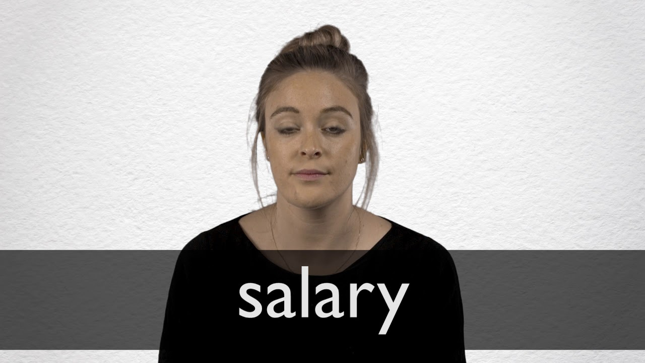 "Hindi Translation of ""salary"" | Collins English-Hindi Dictionary"