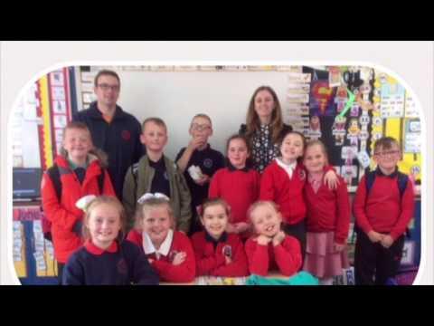 Glenwood Primary School: SU In Action