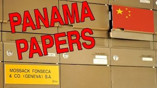 Hồ Sơ Panama Phơi Bày Bí Mật Của Giới Lãnh Đạo Trung Quốc | Trung Quốc Không Kiểm Duyệt
