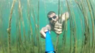 UnderWater Ohrid