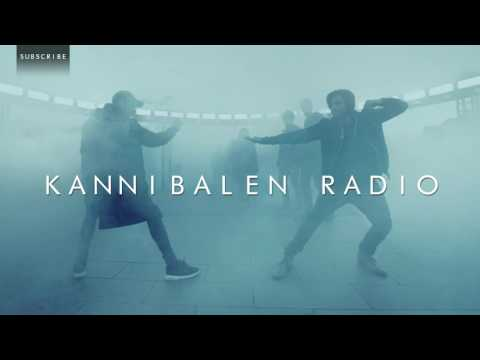 Kannibalen Radio (Ep.81) [Mixed by Lektrique] + Loopers Guest Mix