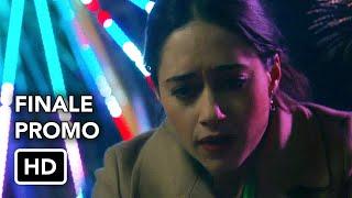 "Roswell, New Mexico 2x13 Promo ""Mr. Jones"" (HD) Season Finale"