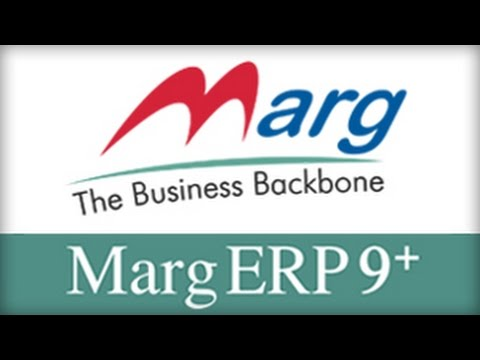 "Business Booster Mortgage (Girvi) Tutorial  ""Marg Software"" [Hindi]"
