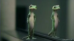 2010 GEICO Gecko Commercial featuring Ringtones
