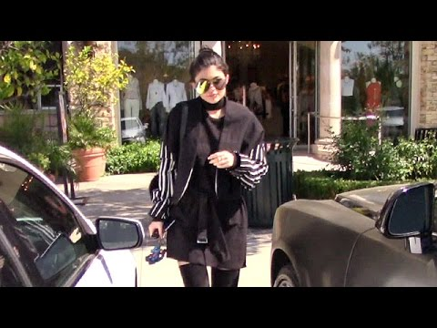 Who Is Kylie Jenner Dating Partynextdoor