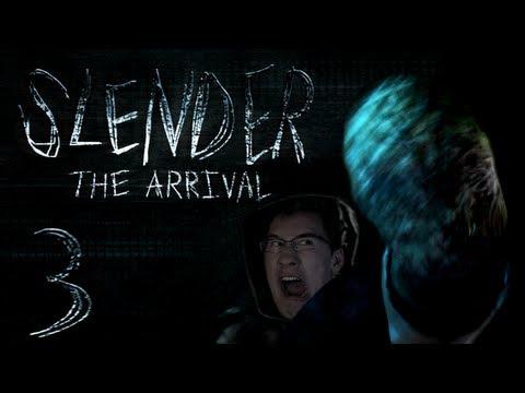 Slender: The Arrival | Part 3 | TERRIFYING SUCCESS