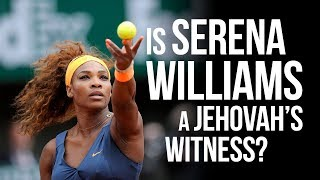 Athletes Who Are Jehovahs Witnesses