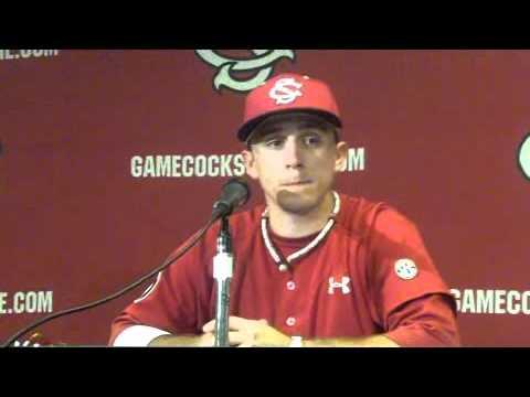USC Baseball  Southern Illinois  Peter Mooney 227