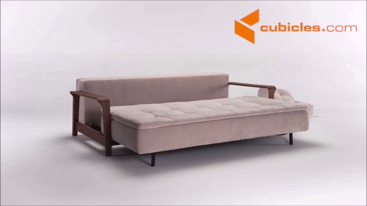 Hype Full Size Sofa Bed
