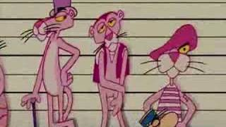 Repeat youtube video Pink Panther Theme Song