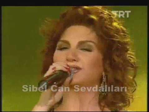 Sibel Can - Özledin Mi