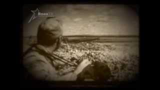 Битва под Сталинградом.