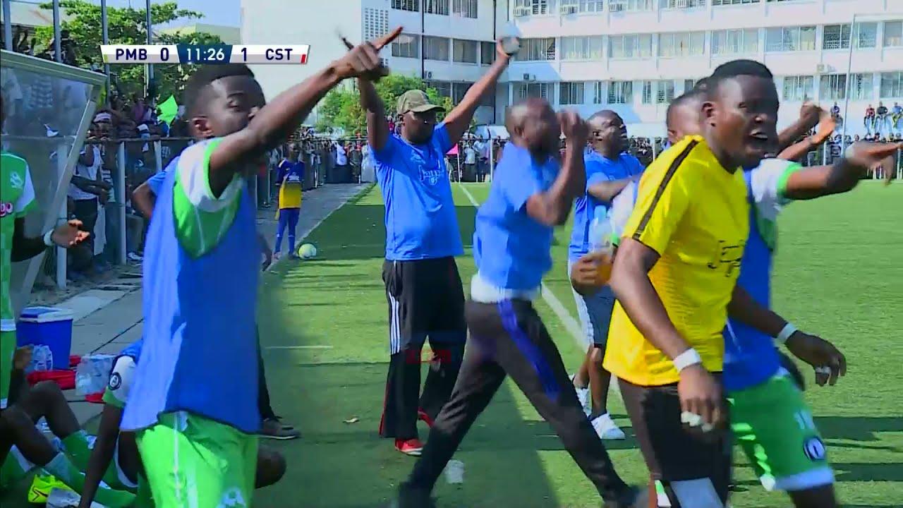 Download Magoli | Pamba FC 2-2 Coastal Union | Play Off 21/07/2021