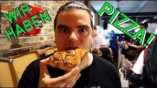 Wir haben Pizza: Recap vom MSI Gamers' Day Tournament Offenbach!