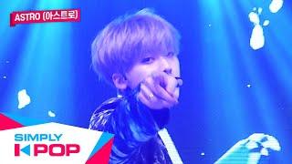 [Simply K-Pop] ASTRO(아스트로) _ Blue Flame _ Ep.391 _ 120619