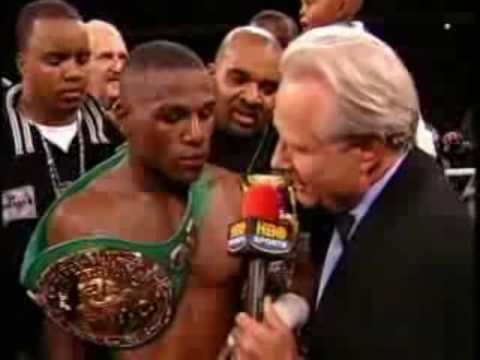 Download Youtube: Floyd Mayweather JR interview compilation/calling out guys etc