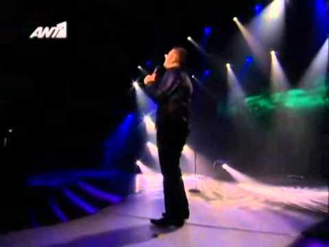Antonis Remos | Δυο ψεμματα - Προσωπικα | LIVE |