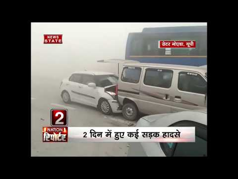 Citizens choke in Delhi 'gas chamber'