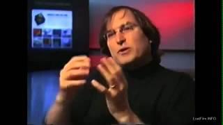 Стив Джобс. Потерянное интервью. Русский трейлер, 2012